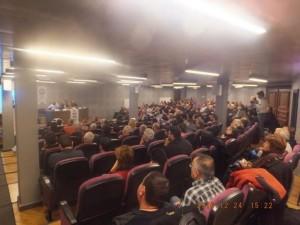Panel İzleyicileri