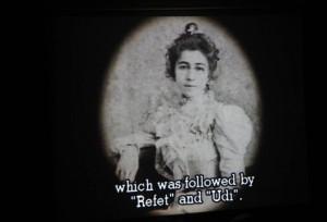Belgesel Filmlerden Görüntüler