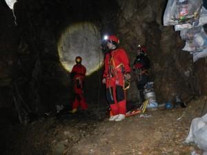 Mağara araştırma Kasım 2017 (2)