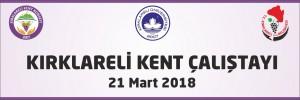 Kent Çalıştayı 2018