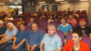 14 Temmuz 2018 Termik Santral Panel (1)