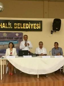 Karahalil toplantısı (2)